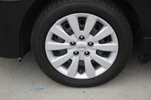 2014 Nissan Sentra S  Super Black          13366 Per Month - On Approved Credit           Se