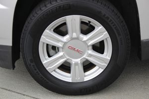 2016 GMC Terrain SLE-1  Silver          21465 Per Month - On Approved Credit           See o
