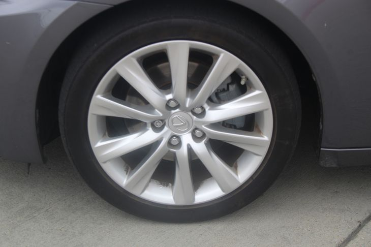 2014 Lexus IS 250 Base  Nebula Gray Pearl 26012 Per Month - On Approved Credit      See our