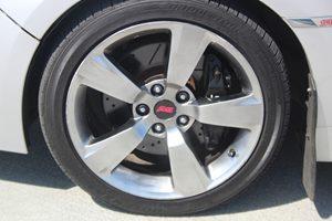 2008 Subaru Impreza Wagon WRX STI  Silver 2796 Per Month - On Approved Credit      See our e