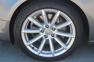 2015 Audi A5 20T quattro Premium  Gray TAKE ADVANTAGE OF OUR PUBLIC WHOLESALE PRICING GOING