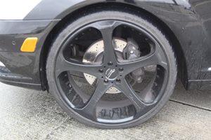 2011 MERCEDES S 550 S 550
