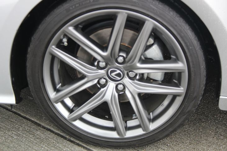 2014 Lexus IS 250 F-Sport  Silver TAKE ADVANTAGE OF OUR PUBLIC WHOLESALE PRICING GOING ON RIG