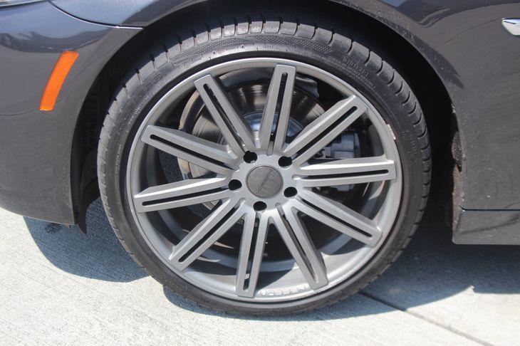 2015 BMW 5 Series 528i  Callisto Gray Metallic TAKE ADVANTAGE OF OUR PUBLIC WHOLESALE PRICING