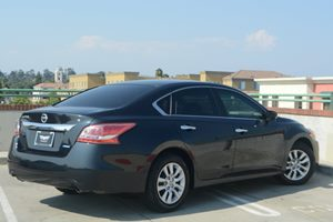 2013 Nissan Altima 25 S Air Conditioning  AC Audio  Cd Player Audio  Mp3 Player Convenienc