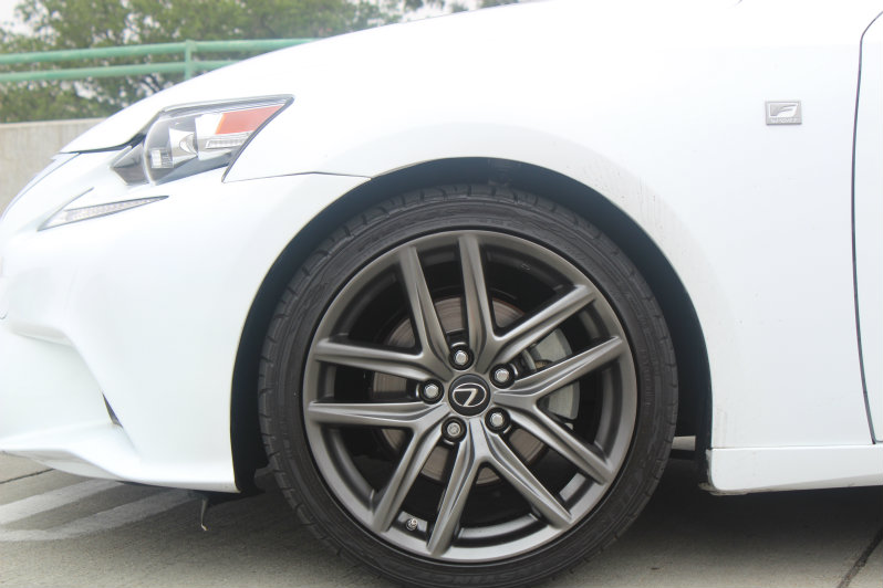2014 Lexus IS 250   Ultra White 35124 Per Month - On Approved Credit        See our entire i
