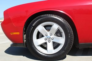 2012 Dodge Challenger RT  Redline 3 Coat Pearl          24063 Per Month - On Approved Cred