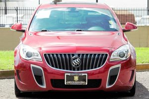 2014 Buick Regal GS Carfax 1-Owner - No AccidentsDamage Reported Audio  Auxiliary Audio Input