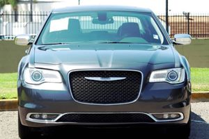 2016 Chrysler 300 300C Carfax 1-Owner Audio  Auxiliary Audio Input Audio  Premium Sound System