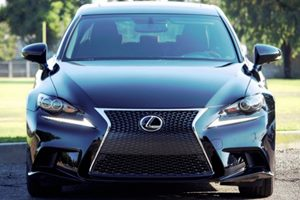 2016 Lexus IS 200t  Carfax 1-Owner - No AccidentsDamage Reported Audio  Auxiliary Audio Input
