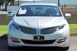 2015 Lincoln MKZ Hybrid Carfax 1-Owner - No AccidentsDamage Reported Audio  Auxiliary Audio Inp