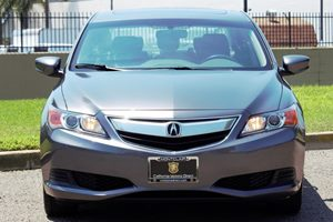 2015 Acura ILX 20L Carfax 1-Owner - No AccidentsDamage Reported Audio Auxiliary Audio Input A