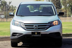 2014 Honda CR-V LX Audio Auxiliary Audio Input Audio Cd Player Auto Off Aero-Composite Halogen