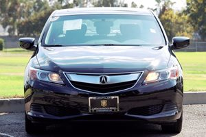 2015 Acura ILX 20L Carfax 1-Owner Audio Auxiliary Audio Input Audio Cd Player Audio Premium