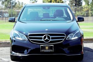 2014 MERCEDES E 350 Luxury Carfax 1-Owner - No AccidentsDamage Reported Audio Auxiliary Audio I