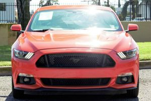 2016 Ford Mustang GT Carfax 1-Owner - No AccidentsDamage Reported Audio Auxiliary Audio Input
