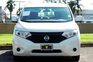 2014 Nissan Quest 35 S Carfax 1-Owner - No AccidentsDamage Reported Audio Auxiliary Audio Inpu
