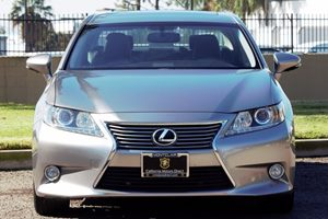 2015 Lexus ES 350 Base Carfax 1-Owner Audio Auxiliary Audio Input Audio Cd Player Audio Sate