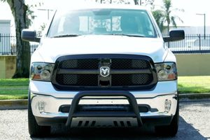 2015 Ram 1500 SLT Audio Auxiliary Audio Input Audio Satellite Radio Convenience Automatic Hea