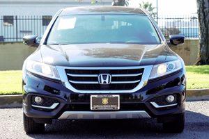 2015 Honda Crosstour EX Carfax 1-Owner - No AccidentsDamage Reported Audio Auxiliary Audio Inpu