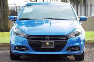 2016 Dodge Dart GT Carfax 1-Owner - No AccidentsDamage Reported Transmission 6-Speed Automatic
