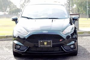 2014 Ford Fiesta ST Carfax 1-Owner Audio Auxiliary Audio Input Audio Cd Player Audio Satelli