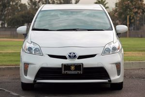 2014 Toyota Prius Two Audio Auxiliary Audio Input Audio Cd Player Auto Off Projector Beam Halo