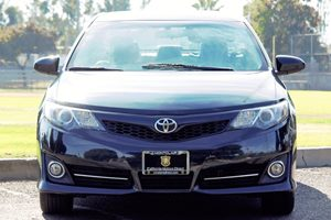2014 Toyota Camry SE  Gray  We are not responsible for typographical errors All prices listed