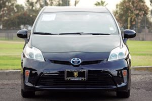 2014 Toyota Prius Base Carfax 1-Owner Audio Cd Player Convenience Automatic Headlights Conven