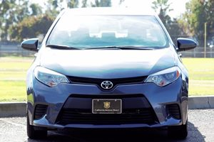 2016 Toyota Corolla L  Gray  We are not responsible for typographical errors All prices listed