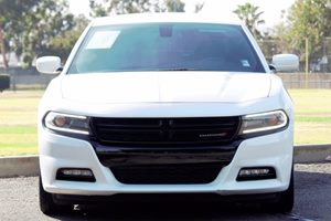 2015 Dodge Charger SXT Carfax 1-Owner  Bright White Clearcoat  We are not responsible for typo