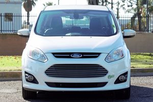 2014 Ford C-Max Energi SEL  White  We are not responsible for typographical errors All prices