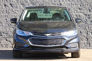 2016 Chevrolet Cruze LT Auto Carfax 1-Owner - No AccidentsDamage Reported Audio Auxiliary Audio