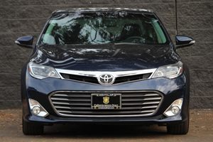 2014 Toyota Avalon XLE  Blue  We are not responsible for typographical errors All prices liste