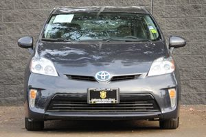 2015 Toyota Prius One  Winter Gray Metallic  We are not responsible for typographical errors A