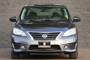 2014 Nissan Sentra SR  Gray  We are not responsible for typographical errors All prices listed