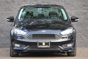 2016 Ford Focus SE Carfax 1-Owner - No AccidentsDamage Reported  Shadow Black  We are not res