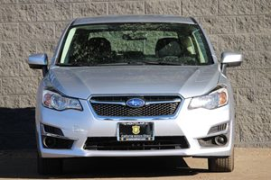 2015 Subaru Impreza Wagon 20i Premium  Ice Silver Metallic All advertised prices exclude gover