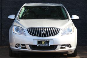2014 Buick Verano Base  Silver  We are not responsible for typographical errors All prices lis