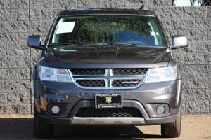 2017 Dodge Journey SXT Carfax 1-Owner - No AccidentsDamage Reported Engine 36L V6 24V Vvt Gr