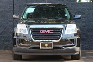 2016 GMC Terrain SLE-1 Carfax 1-Owner  Onyx Black  We are not responsible for typographical er