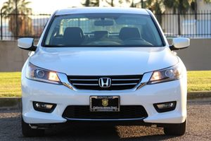 2015 Honda Accord Sedan Sport  White Orchid Pearl  We are not responsible for typographical err