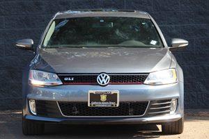 2015 Volkswagen Jetta Sedan GLI SE PZEV Carfax 1-Owner - No AccidentsDamage Reported  Platinum