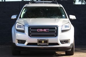 2015 GMC Acadia SLT-1 Carfax 1-Owner - No AccidentsDamage Reported Audio Auxiliary Audio Input