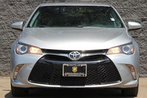 2015 Toyota Camry SE  Celestial Silver Metallic DONT MISS OUT ON OUR SALES GOING ON    COME C