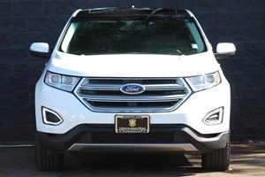 2015 Ford Edge SEL Carfax 1-Owner Audio Auxiliary Audio Input Audio Cd Player Audio Satellit