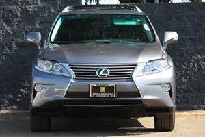 2014 Lexus RX 350 Base Carfax 1-Owner Audio Auxiliary Audio Input Audio Cd Player Audio Sate