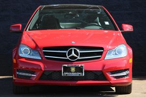 2015 MERCEDES C 250 C 250 Carfax 1-Owner - No AccidentsDamage Reported  Mars Red  We are not