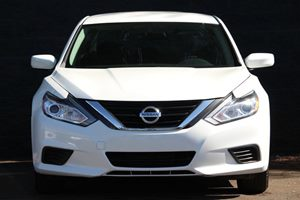 2016 Nissan Altima 25 S Carfax 1-Owner - No AccidentsDamage Reported Audio Auxiliary Audio Inp