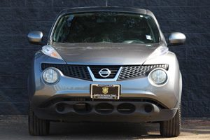 2014 Nissan JUKE NISMO Carfax 1-Owner - No AccidentsDamage Reported  Charcoal  We are not res